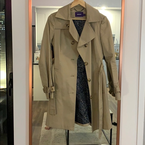 Mexx Jackets & Blazers - Mexx Trench-coat